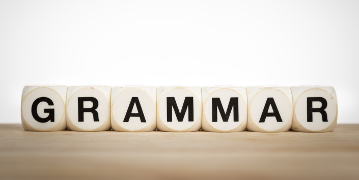 Grammar & content tips from Kelly Notaras of kn literary