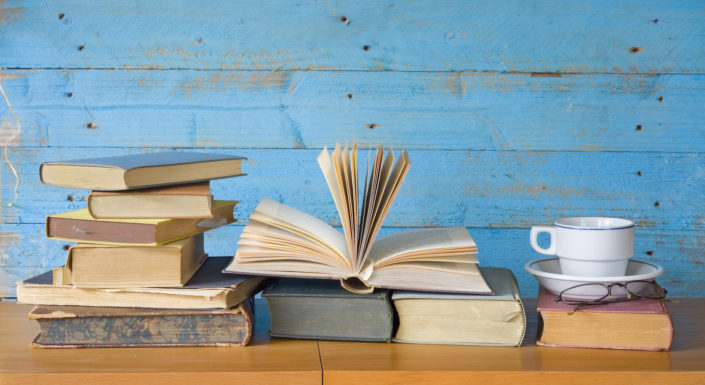 Good Bones: Crafting a Solid Book Structure
