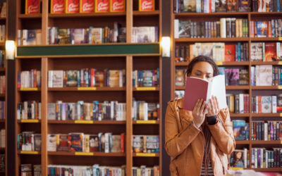 What to Do the Day Your Book Publishes