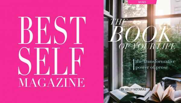 best self magazine post