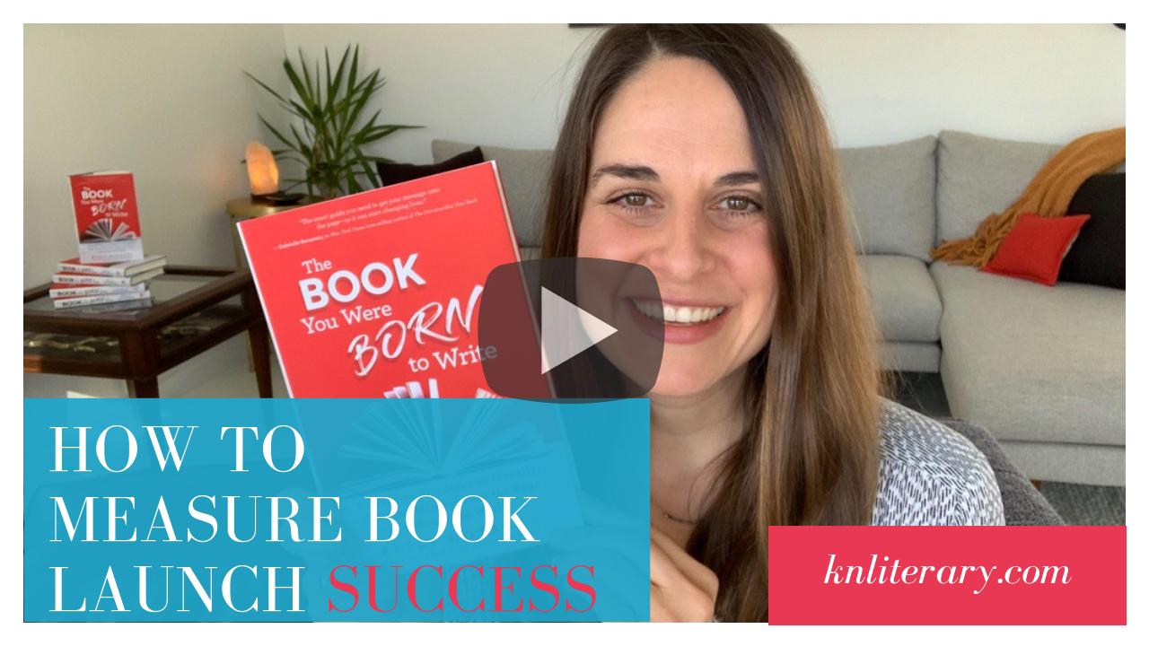 book success