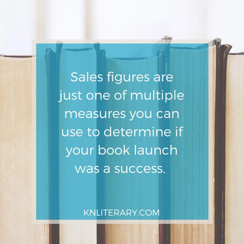 book sales