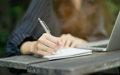 3 Clues that You're a Gifted Writer