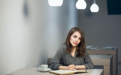 21 Micro-Commitments Every Aspiring Writer Should Make