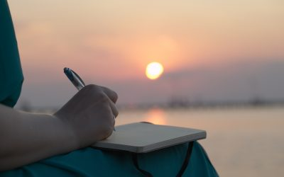 [VIDEO] Are You Ready to Write Your Transformational Story?