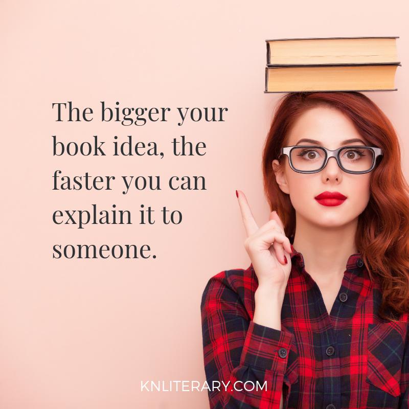 big book idea