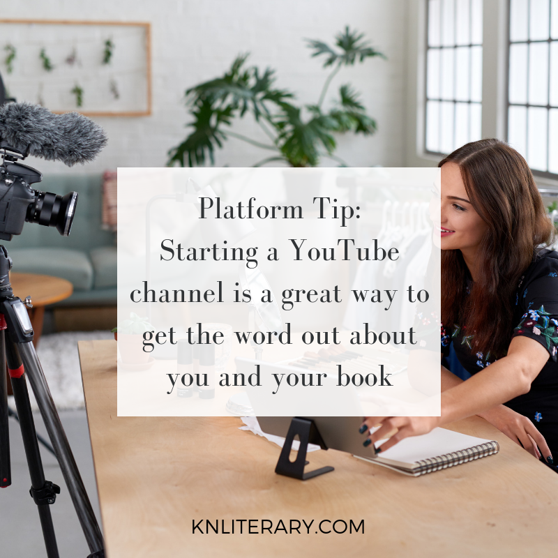 How to Make Videos to Promote Your Book