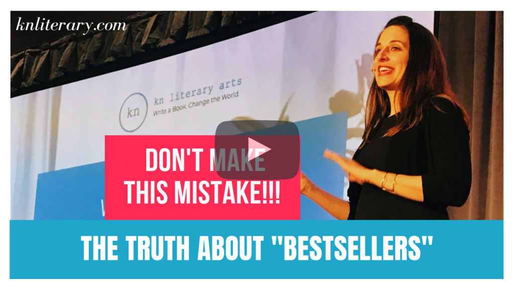 truth about bestsellers