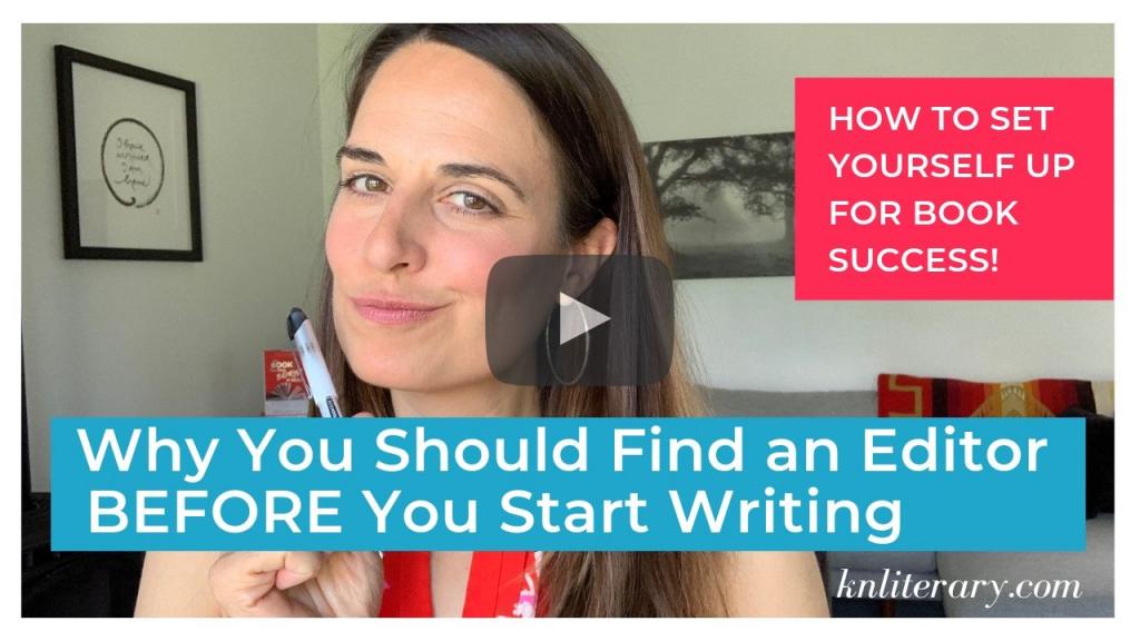 Find an editor