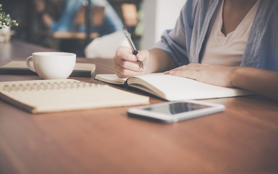 The Secrets to a Memoir Outline