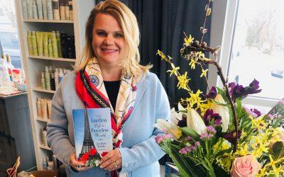 Author Spotlight: Writing a Memoir with Lisa Marie