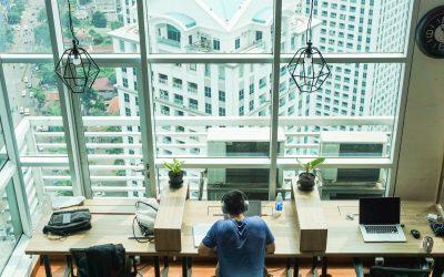 Platform-Building for Introverts