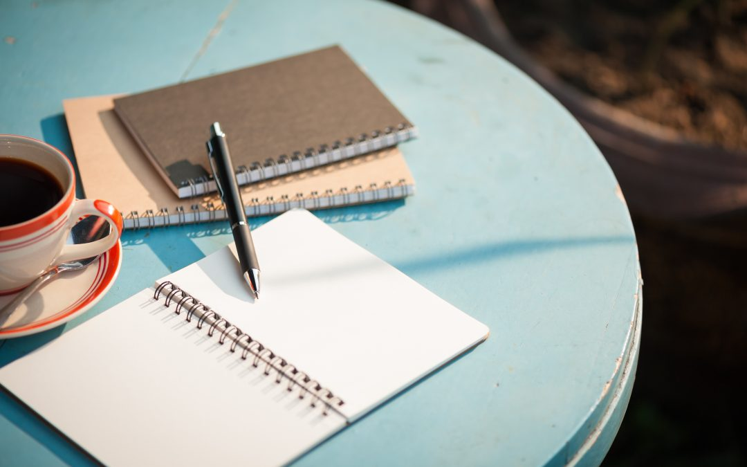 Journaling Ideas That Will Make You a Better Writer