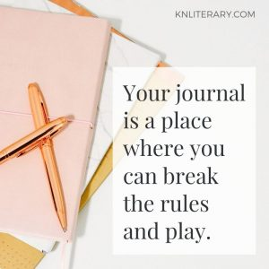 journaling ideas