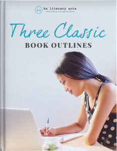 three classic book outlines