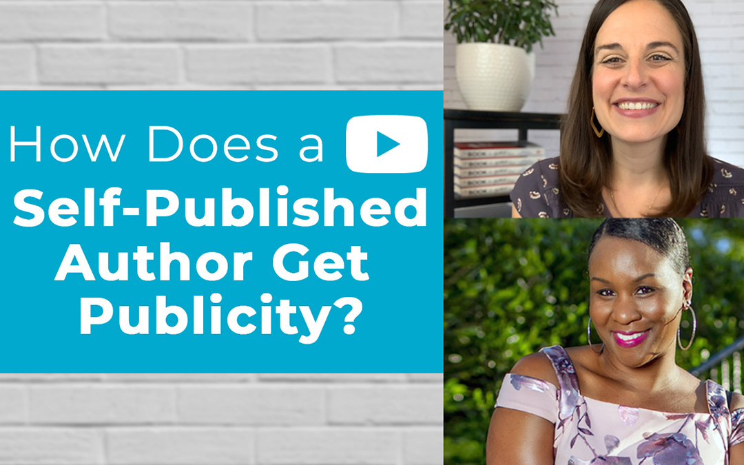 Promoting Your Self-Published Book: Publicity Secrets from Dawn Michelle Hardy