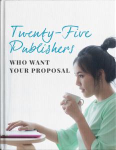 Twenty Five Publishers Download