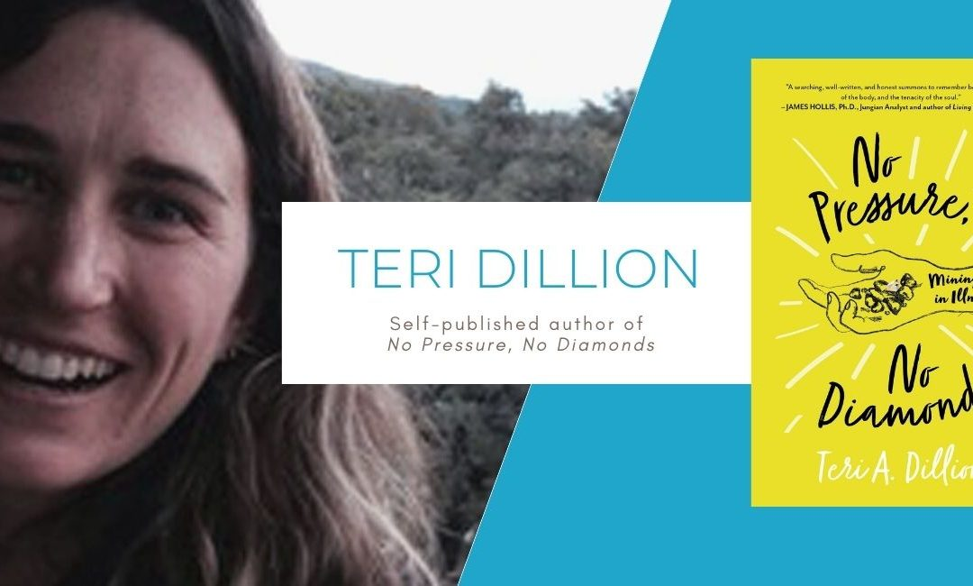 "Author Spotlight: Teri Dillion, Self-Published Author of ""N …"